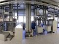 Impianto Affinazione Oro Platino Palladio
