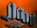 Crogioli per tutti i tipi di forno/Crucibles for all types of furnace