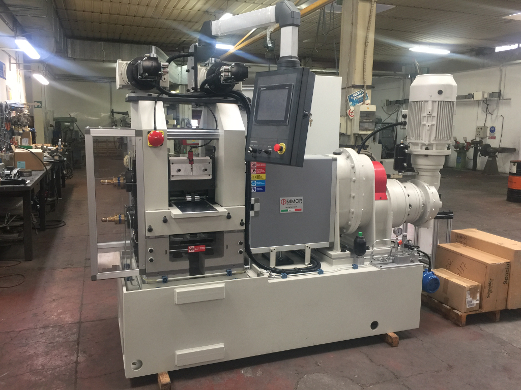Rolling Mill 240x250 for Plate