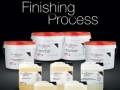 Finishing Products