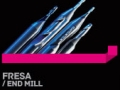 Frese/END MILLS