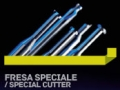 Frese Speciali/SPECIAL TOOLS