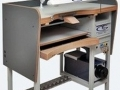 BANCHI DA LAVORO ECOTECK - TOP INOX/ECOTECK - Top Inox GOLDSMITH WORKING BENCHES