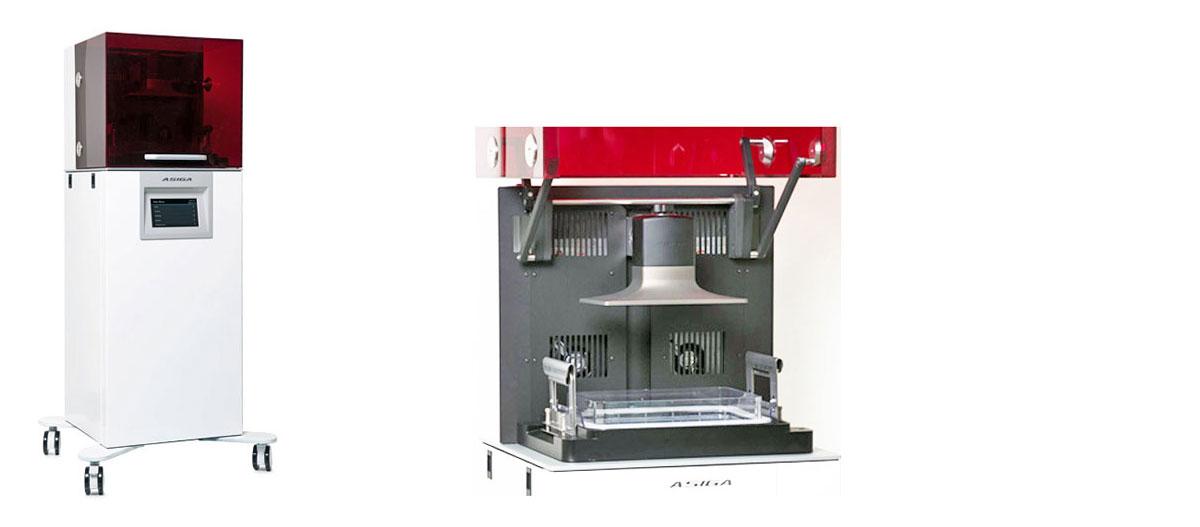 3D Printers – Rapid prototyping