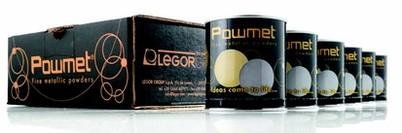 Powmet – the finest metallic powders