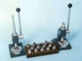 Allarga stringi fedi in acciaio/Steel ringstretcher