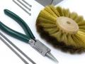 Tools and consumables/Utensili e prodotti di consumo