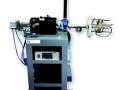 AVVOLGITORE AUTOMATICO CON PLC PER FILI E TUBI DI VARIE SEZIONI | AUTOMATIC WIRE & TUBE COILING MACHINE WITH PLC