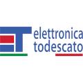 logo_elettronica todescato