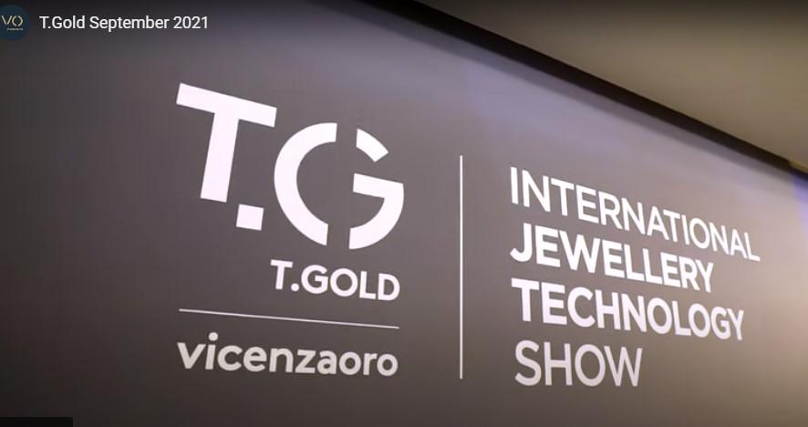 TGold VicenzaOro settembre 2021